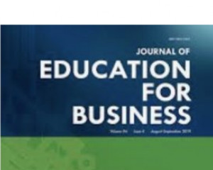 Journal of Education for Business