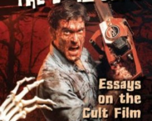 The Many Lives of the Evil Dead: Essays on the Cult Film Franchise. (McFarland, 2019).