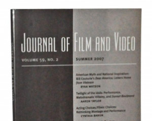 Journal of Film and Video. 64(1)