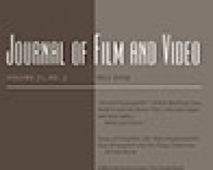 journal of Film and Video