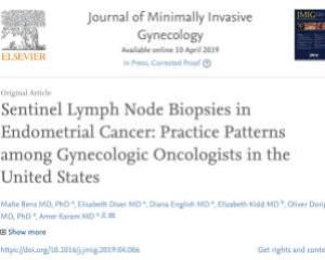 J Minim Invasive Gynecol