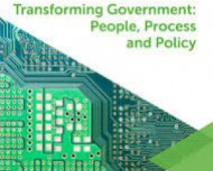 Transforming Government: People, Process and Policy, 14(2), pp.305-330.