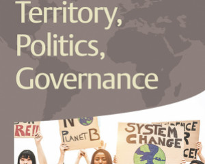 Territory, Politics, Governance