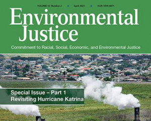 Cogent Environmental Science