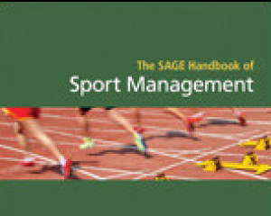 SAGE handbook of sport management