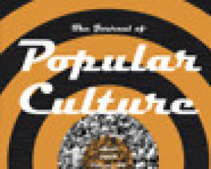 The Journal of Popular Culture 44.5 (October 2011): 934-953.