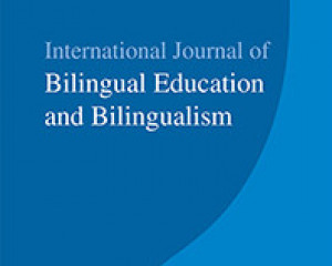International Journal of Bilingual Education and Bilingualism, June 2015, Taylor & Francis