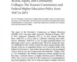 Journal of Higher Education, 84(3)