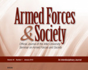 Armed Forces & Society