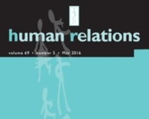 Human Relations 68(3)
