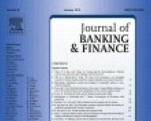 Journal of Banking & Finance 50