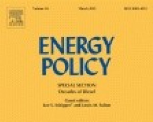 Energy Policy 54