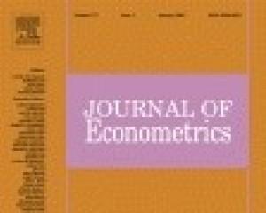 Journal of Econometrics 172(1)
