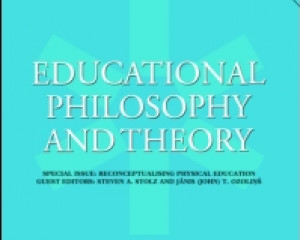 Educational Philosophy and Theory