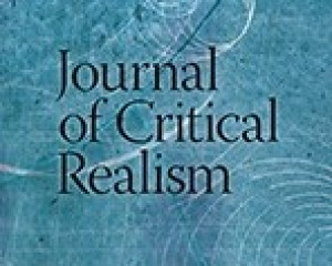 Journal of Critical Realism
