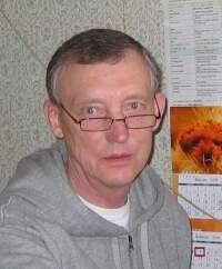 Dr. Gennady Fetisov