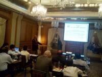 CBI India & South Asia, 9-10 October 2013, Mumbai, India