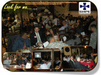 The Society of Hispanic Professional Engineers (SHPE) - Look for Me!!!