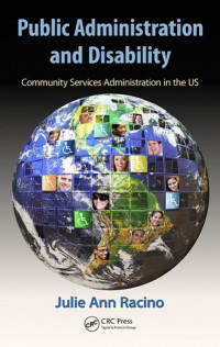 Public Administration and Disability:Community Services Administration in the US