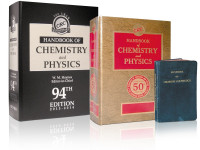 100 Years of CRC Handbook of Chemistry & Physics
