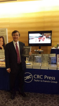 Dr. Rohrich + CRC Press