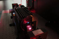 Q-Switched YAG Laser