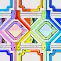 Chromatic Labyrinth