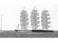 Mega-Yacht vs Giga-yacht