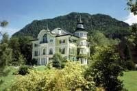 The Boss' European Chateau