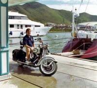 Day off in St Maarten