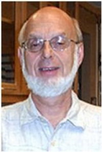 Photograph of Walter E. Goldstein, Ph.D., PE