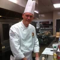 Chef Joel in the Kitchen