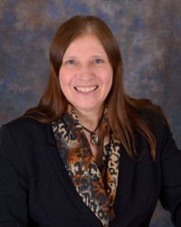 News Photo of Julie Ann Racino, Editor and Author