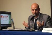 Conference on Digital Divide, Xalapa (Veracruz, Mexico)