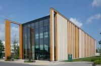 Straw Bale Panel Construction - University of Nottingham