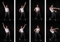 Same choreography - Different impressions