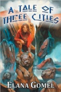 A Tale of Three Cities