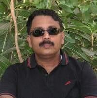 Sunil Pullarcot
