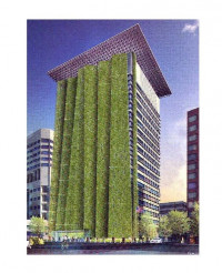 Portland Sustainable Federal Building