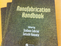 Nanofabrication Handbook