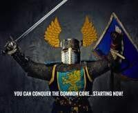 Conquer the Common Core