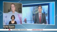 Channel NewsAsia Between The Lines (Expert Panel)