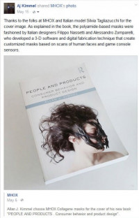 People and Products: About the Cover