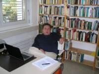 Finished editing panarchy at Gian Piero's World Wide Wisdom Center, Switzerland