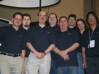 The Interop iLabs Unified Comunications Team
