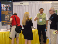 Vision Source North American Conference and Exhibits 2011