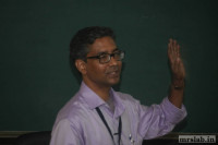 ITPAR Lecture at IIT-Bombay