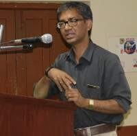 Lecture at Gayatri Vidya Parishad, Vizag on 2 March 2016