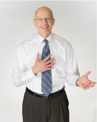 David I. Steinberg, Ph.D.
