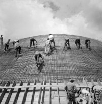 Construction of the National Congress
